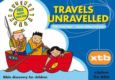 Travels Unravelled