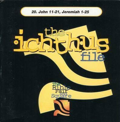 The Ichthus File: 20