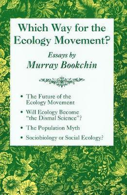 murray bookchin what is social ecology pdf