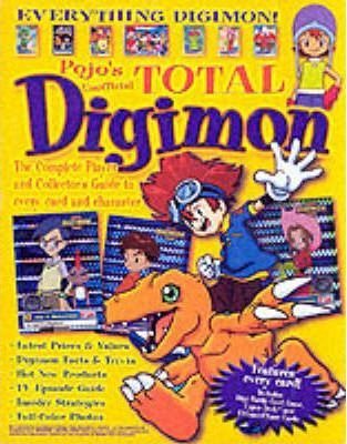 Pojo's Unofficial Total Digimon