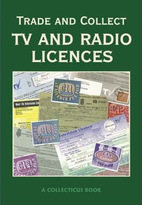 Trade and Collect TV and Radio Licences