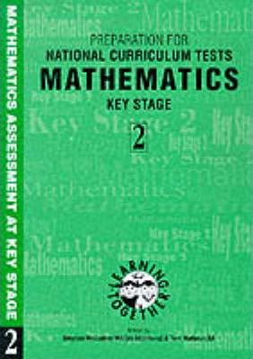 Mathematics: Preparation for 11+ and 12+ Tests Cover Image