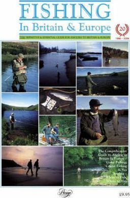 Fishing in Britain and Europe 2006