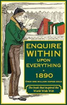 Enquire within upon Everything 1890