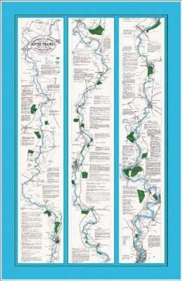 Map Of London Bridges Over The Thames.The Oarsman S And Angler S Map Of The River Thames 1893 Ernest