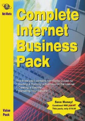 Complete Internet Business Pack