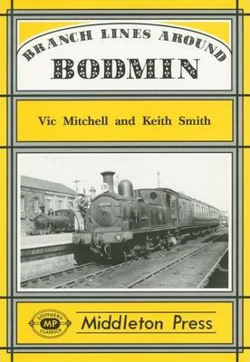 Branch Lines Around Bodmin