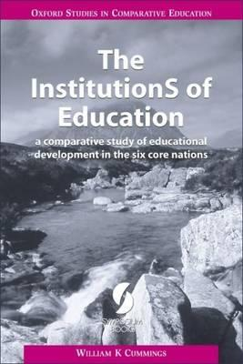 The Institutions of Education