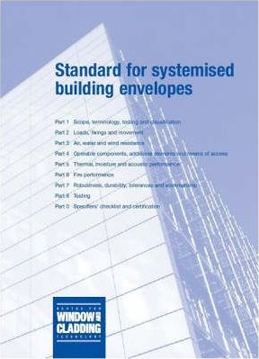 Standard for Systemised Building Envelopes