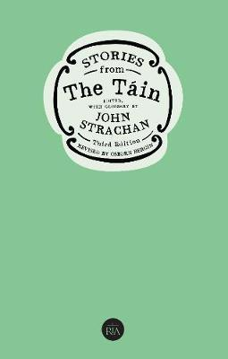 Stories from the Tain