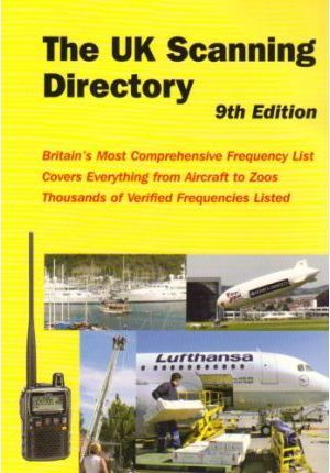 The UK Scanning Directory