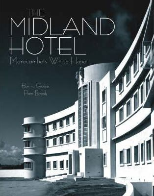The Midland Hotel Cover Image