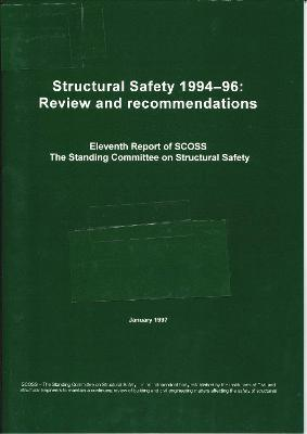 Structural Safety 1994-96