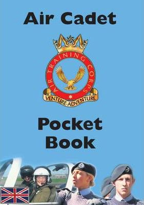Air Cadet Pocket Book