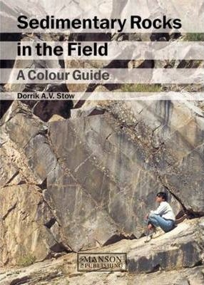 Sedimentary Rocks in the Field Cover Image