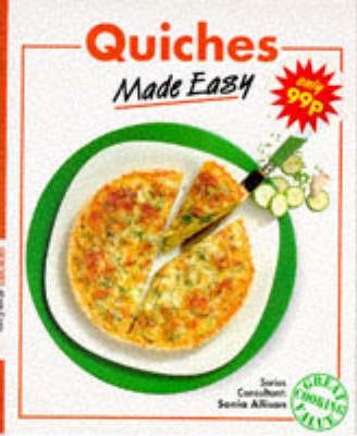 Quiches Made Easy