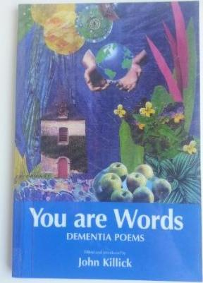 You are Words