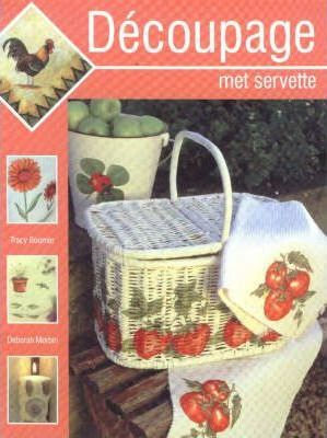 Decoupage Met Servette