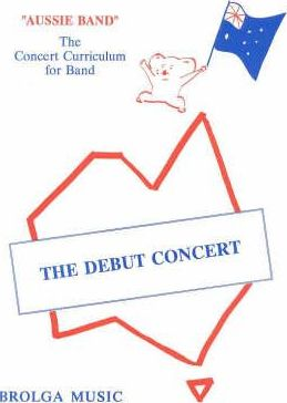 The Debut Concert