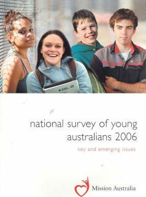 National Survey of Young Australians 2006