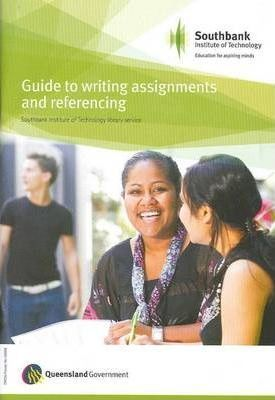 Guide to Writing Assignments and Referencing