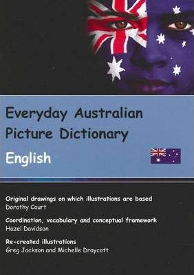 Everyday Austalian Picture Dictionary