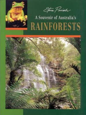 A Souvenir of Australia's Rainforests