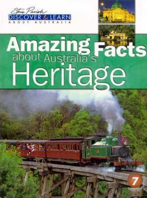 Amazing Facts about Australia's Heritage
