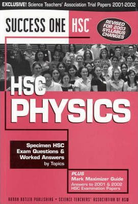Success One Hsc Physics