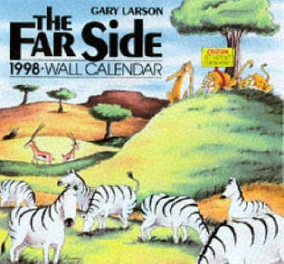 The Far Side: 1998