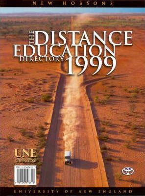 The Distance Education Directory: 1999