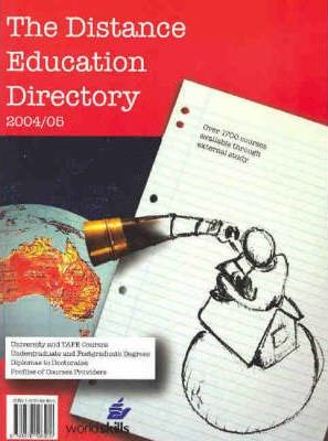 Distance Education Directory 2005