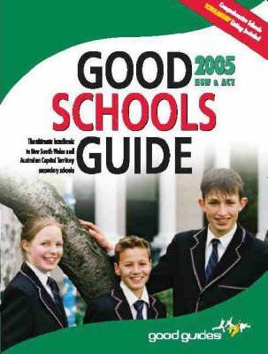 The Good Schools Guide 2005