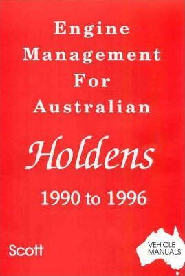 Engine Management for Australian Holdens 1990-1996