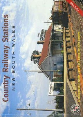 Country Railway Stations Victoria Part Two
