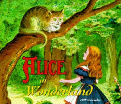Alice in Wonderland 1998