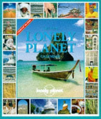 Lonely Planet 1998