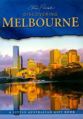 A Little Australian Gift Book: Melbourne