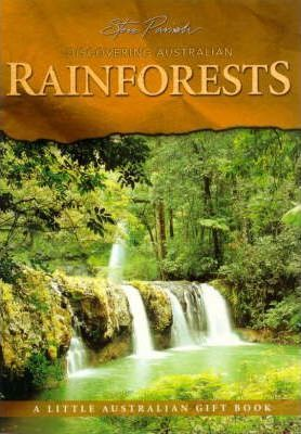 A Little Australian Gift Book: Rainforest