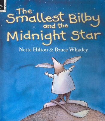 The Smallest Bilby and the Midnight Star