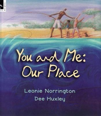 You & Me: Our Place
