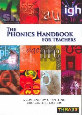 The Phonics Handbook for Teachers