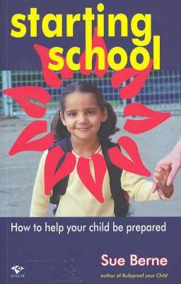 Starting School Cover Image