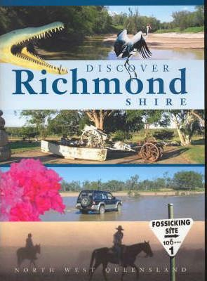 Discover Richmond Shire