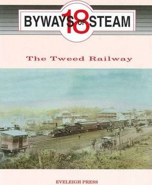 Byways of Steam, 18