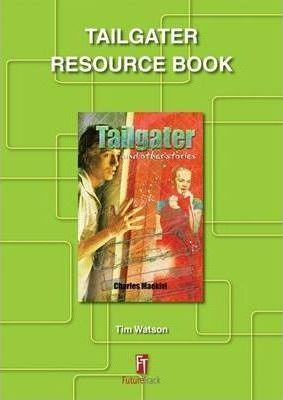 Tailgater Resource Book