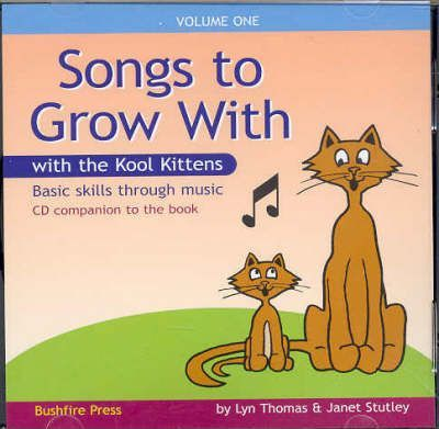 Songs to Grow with: v. 1
