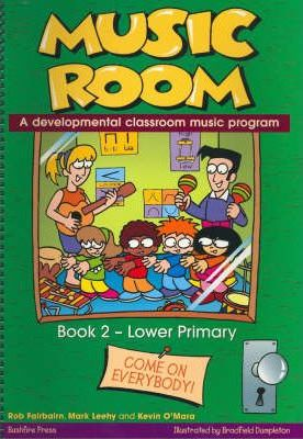 Music Room: Lower Primary Level
