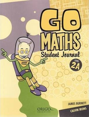 Go Maths - Student Journal