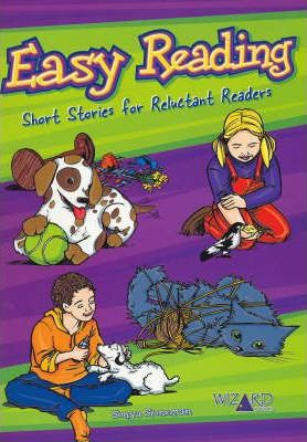 Easy Reading: Stories for Reading Recovery : Sonya Stoneman